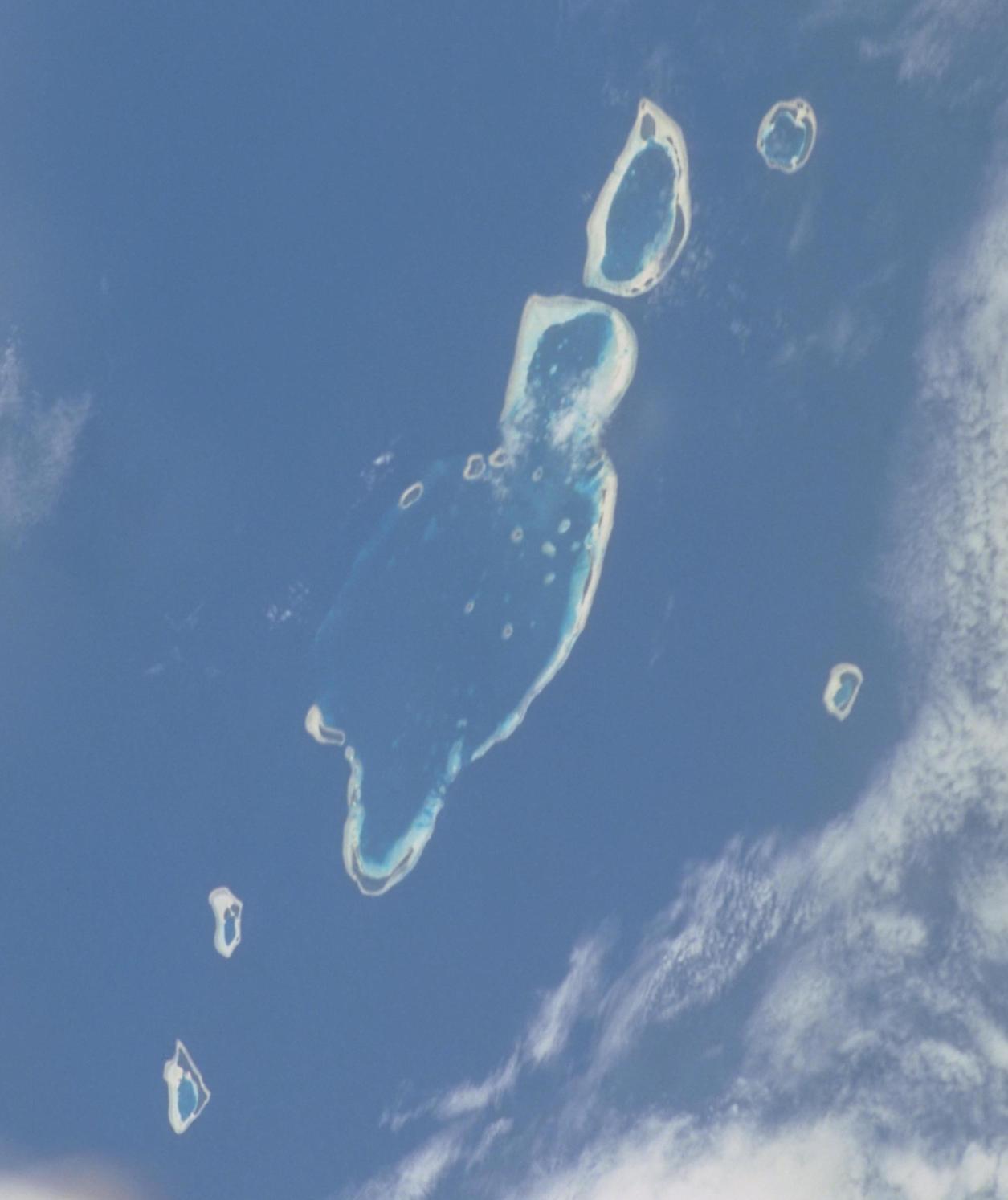 manus island nasa - photo #18