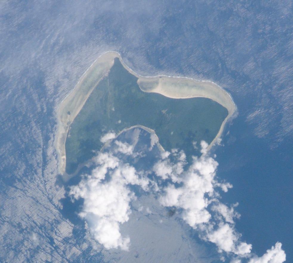 manus island nasa - photo #16